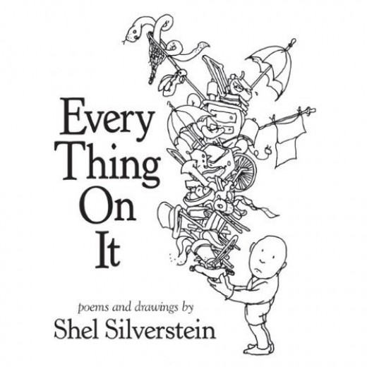 Every Thing On It- released in September 2011