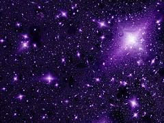 Purple Universe from Sweet_Neko Source: flickr.com