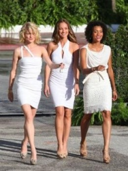 Charlie's Angels is one of the new fall TV shows from ABC.