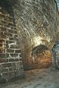 Prison in Shlisselburg fortress.