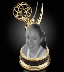 HubPages version of the Emmy - The Maddie