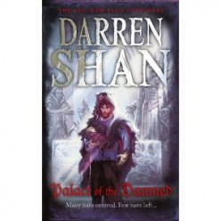 Facts About Darren Shan - Meeting Darren Shan