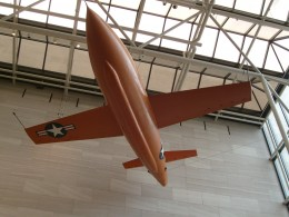 Bell X-1 flown by US Air Force pilot, Chuck Yeager flew faster than the speed of sound