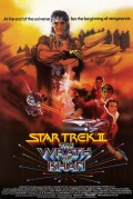 Star Trek II The Wrath of Khan (1982) - Illustrated Reference