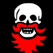 Captain Redbeard profile image