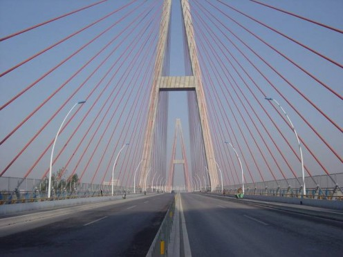 Bridge in China