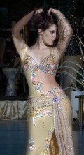 Teaching Belly Dance: Certification for Belly Dance Teachers