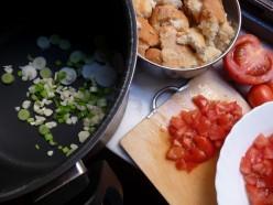 Florence, Italy: Pappa al Pomodoro- Tuscan Recipe for Tomato & Bread Soup