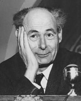 Dr. Paul Tournier