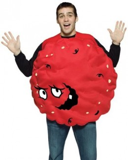 Aqua Teen Hunger Force - Meatwad - Adult Costume