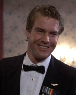 Dennis Quaid's a guy to keep your eye on