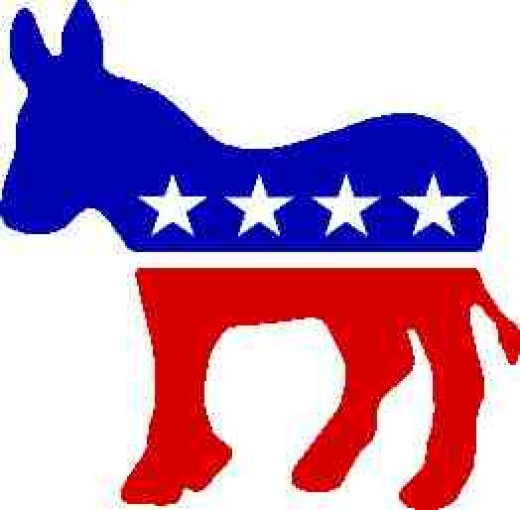 an economic look at the democrats and republicans in the united states Will democrats create new jobs economic plan has good ideas, but is anyone listening  the party has seemed united around the economic plan's goals.