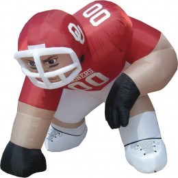 More Extravagant Lawn Gifts for the Oklahoma Sooners Fan