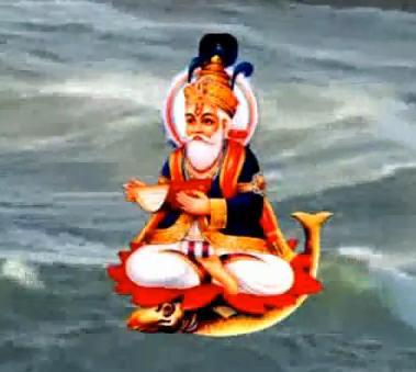 Jhulelal - Cheti Chand