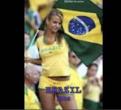 1000 days till Brazil 2014. Who will win?