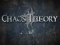 The Chaos Theory (Fractals) Part - 2