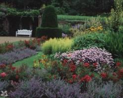 Blickling Garden