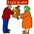 Food Bank and Food Pantry Info