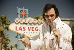 "Welcome to Las Vegas and ""thank you very much"" for visiting!"