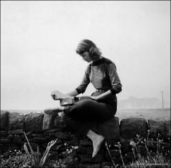 Three Decent Poems by Sylvia Plath
