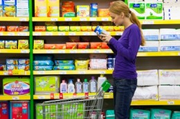 Yes, you can save money at the grocery store.