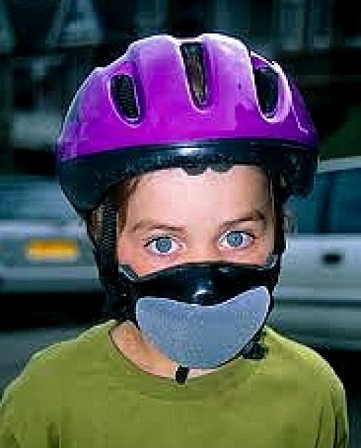 Car Battery Fumes Inhalation