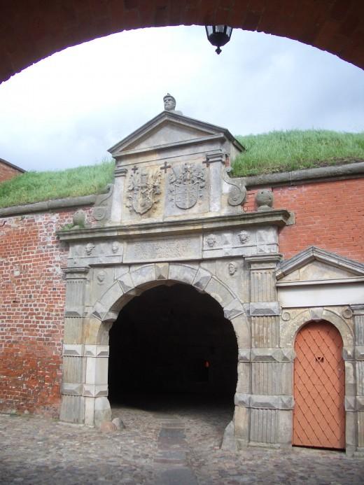 Doemitz fortress