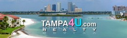 Contact experienced and knowledgeable Tampa realtors