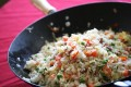 15 Minute Meal: Delicious Chinese Fried Rice 3-Step Recipe