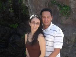 Hawaii with my Angel