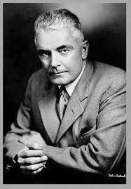 John Broadus Watson, American Psychologist
