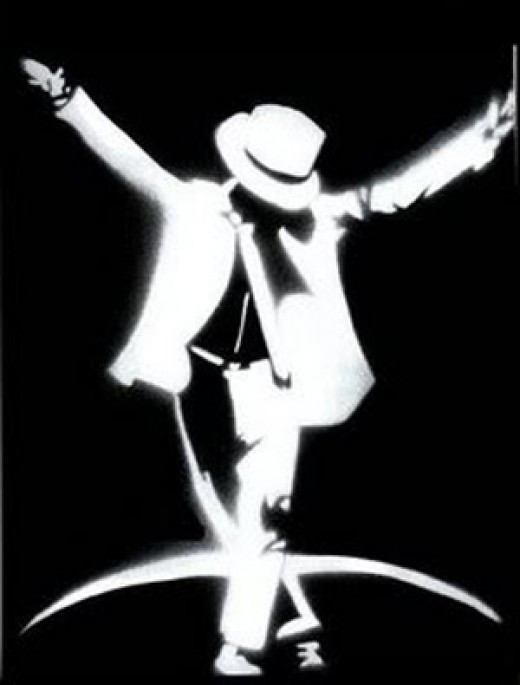 Michael Jackson - One of the most original and influential choreographers of all times.