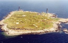 Thacher Island Today