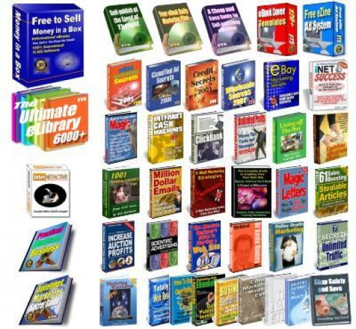 How to read ebooks online free of cost?