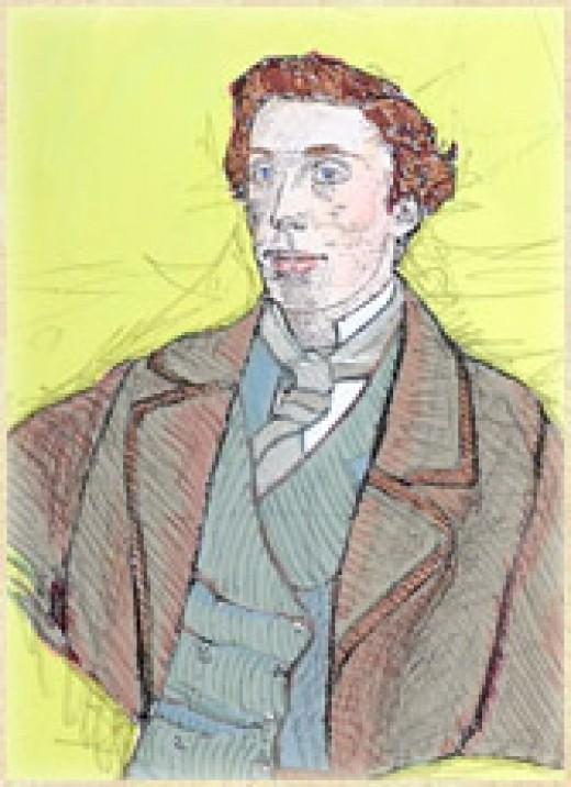 JAMES MCQUILKIN