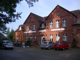Hotel in Bad Wilsnack