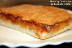 How to Bake Sardine Pie (Slana Riba Pogaca)