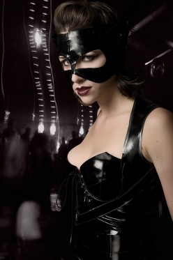Catwoman's Sex Appeal