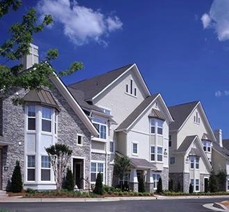 Low Income Tax Credit Housing Complex in Atlanta, GA