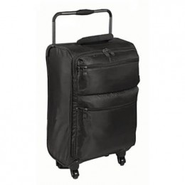 New Version of World's Lightest Weight Spinner Luggage