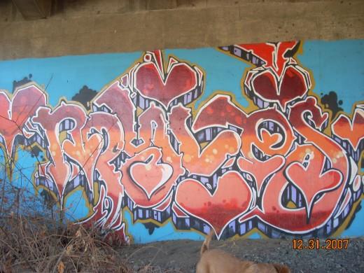 Mural set #2