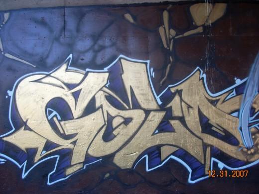 Mural #4
