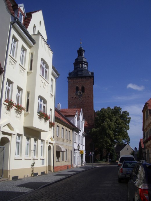 Havelburg