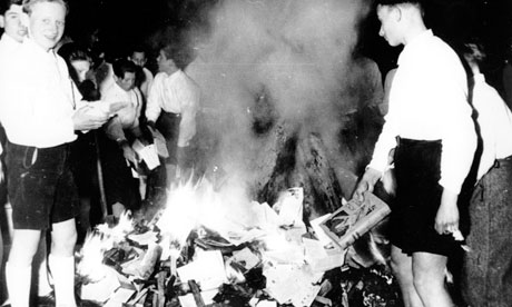 Banning and Burning books is not a new idea. But perhaps it is an idea which needs to die.