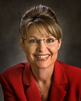 Political uber-hottie Sarah Palin was a largely popular and highly effective mayor and Governor for Alaska. By close of business on October 2nd, 2008, Palin would unexpectedly be staring at making history.