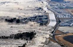 Japan 2011: The tsunami that caused a nuclear meltdown