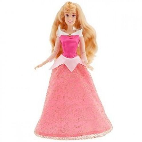 Sleeping Beauty's Princess Aurora