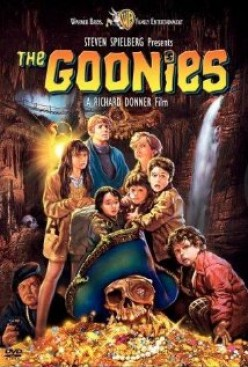 what happened to the goonies?