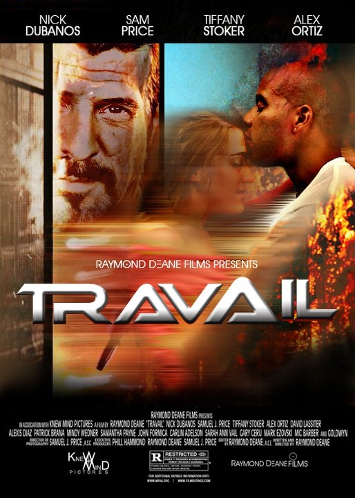 Travail: Dawn of a New Day official poster