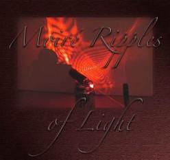 Moiré Ripples of Light